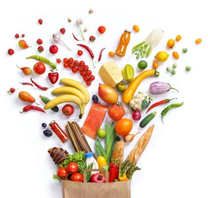 Food Idioms. 10 полезных идиом