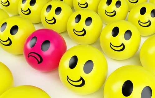 Положительные эмоции. 10 полезных идиом
