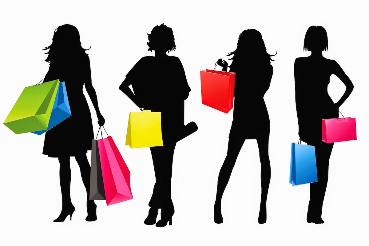 Shopping. Фразы для общения в магазине