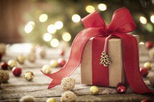 Рождество. Английская лексика
