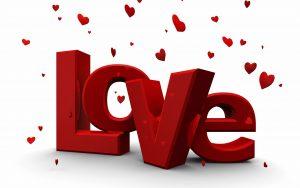 Полезные выражения со словом «love»