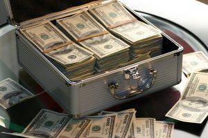 Интересные выражения со словом «money»