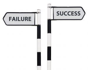 Успех и неудача. Английские идиомы
