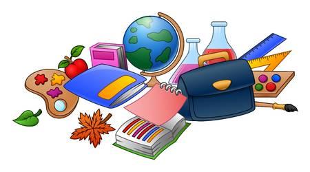 Лексика на тему «Школа» (School) на английском