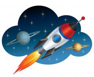 Лексика на тему «Космос» (Universe) на английском