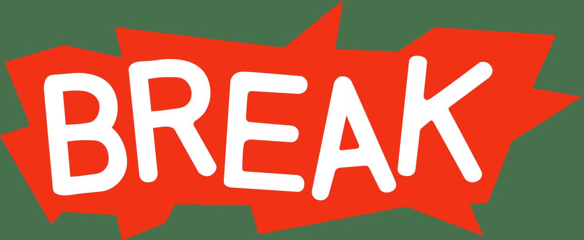 Фразовые глаголы с break